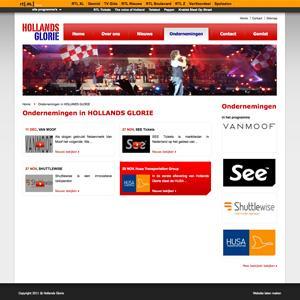 Hollandsglorie.biz op RTL7