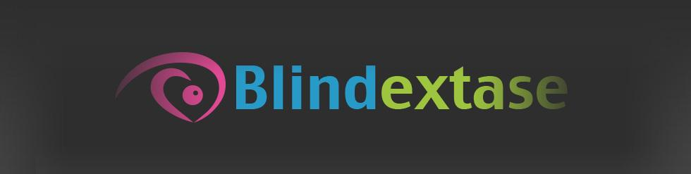 Project: Logo ontwerp blindextase