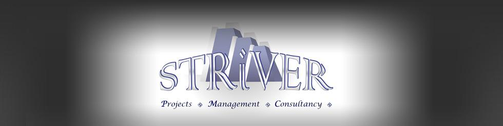 Project: Logo: Striver