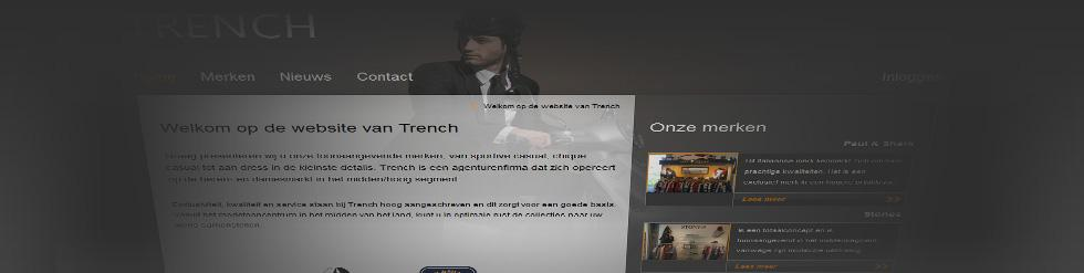 Project: Trench.nl