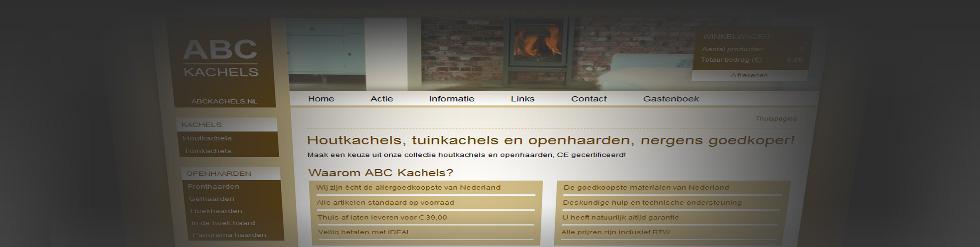 Project: ABCkachels.nl
