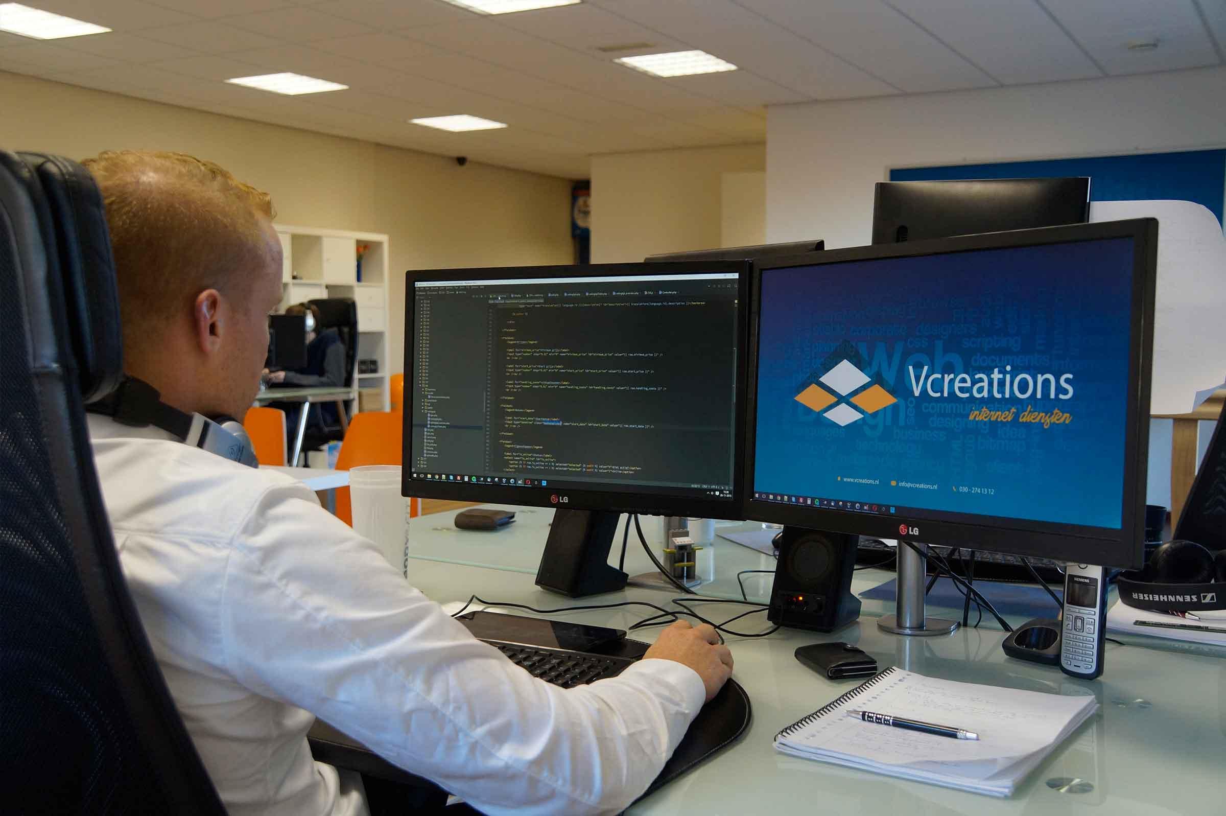 website laten maken Utrecht