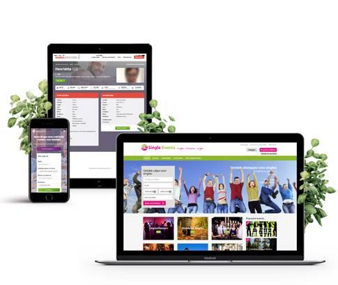 gratis dating website software