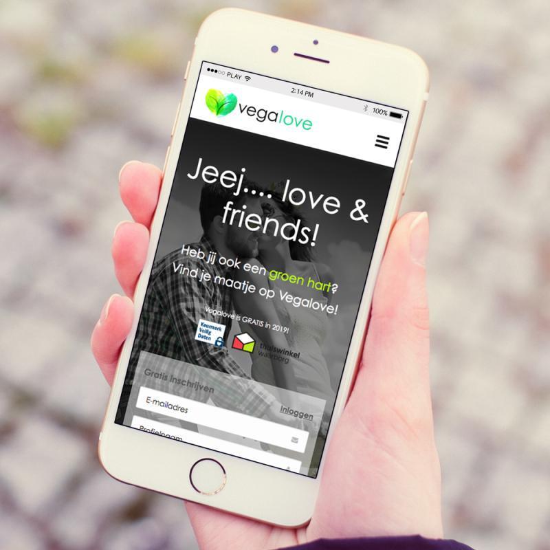 dating website laten bouwen zonder dating app maken