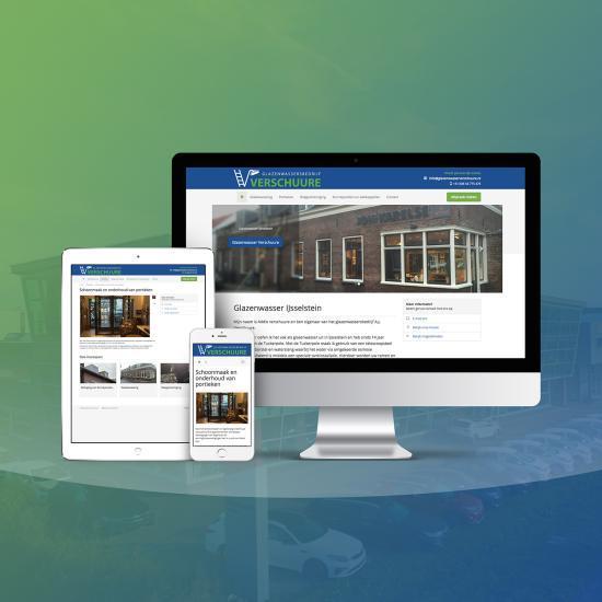 Betaalbare website