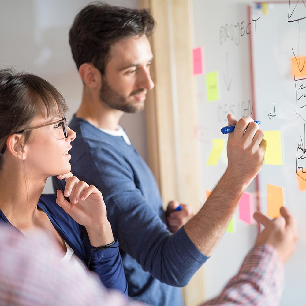 webdesign plannen